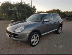 Porsche Cayenne gts GPL / Benzina