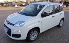 Fiat Panda  Benzina