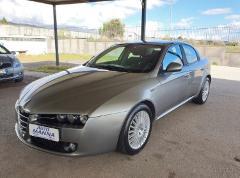 Alfa Romeo 159  Diesel