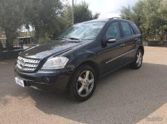 Mercedes-Benz ML 320  Diesel