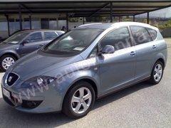 Seat Altea xl stylance Diesel