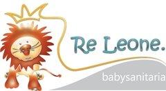 Logo e grafica RE LEONE