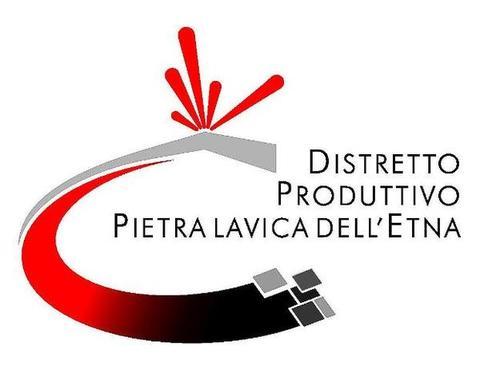 Logo DISTRETTO DELLA PIETRA LAVICA DELL'ETNA