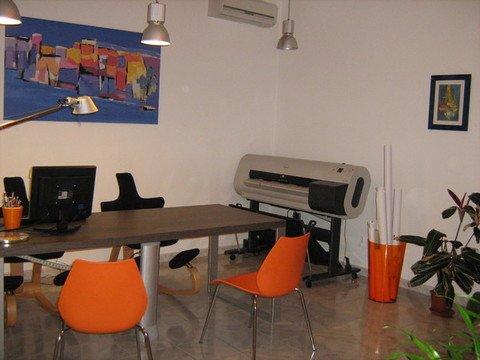 Atelier ARK sede di GRAMMICHELE