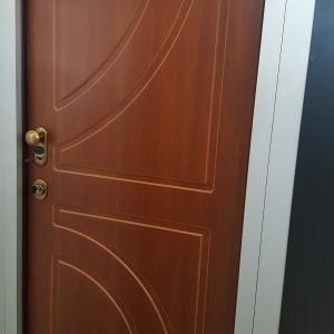 Porta blindata HI-FI Dierre - Biancavilla (Catania)