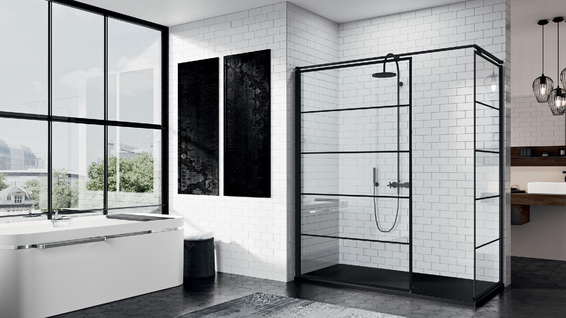 Novellini piatti doccia box e vasche da bagno alto design e