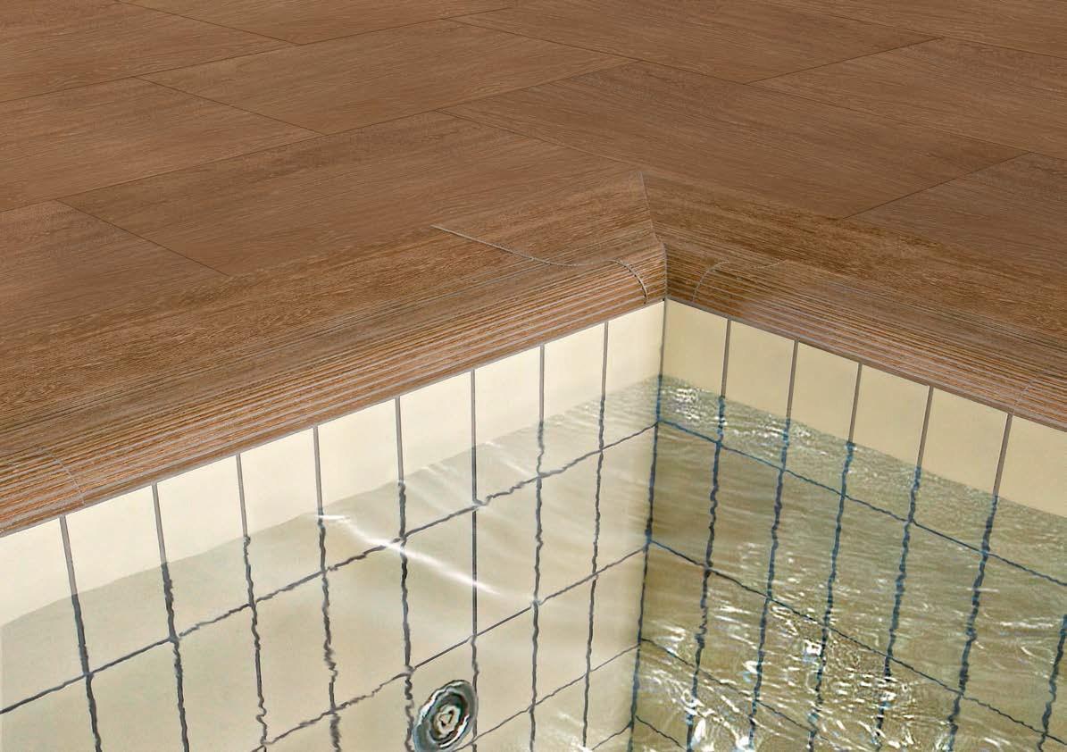 Gres Porcellanato Smaltato Caratteristiche casalgrande padana newood pavimento/rivestimento in gres