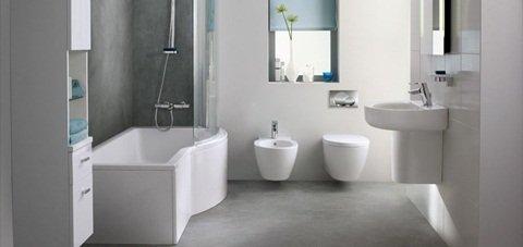Ideal Standard Mobili Da Bagno.Ideal Standard Sanitari Lavabi D Arredo Linee Semplici Ma D Effetto