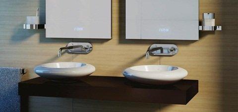Ideal standard sanitari lavabi d 39 arredo linee semplici ma d 39 effetto per il tuo bagno ideale - Lavabi bagno ideal standard ...