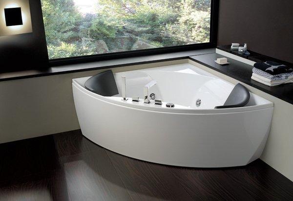 Vasche idro e da design blubleu box doccia blubleu cabine doccia e saune blubleu a catania e - Vasche da bagno grandi dimensioni ...