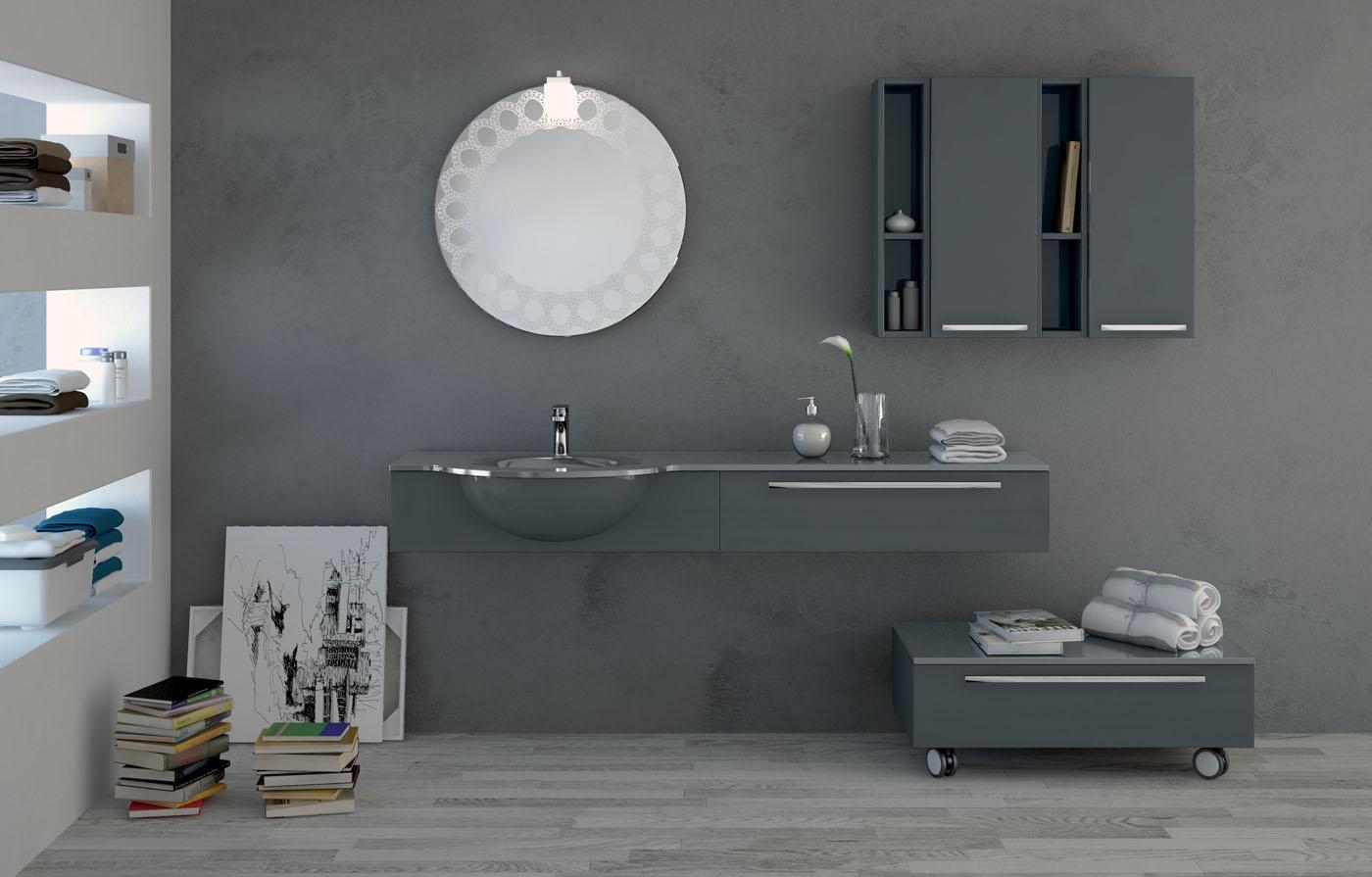 mobili da bagno gran tour a catania e sicilia mobili da bagno gran ... - Arredo Bagno Gran Tour