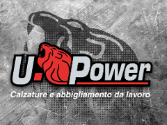 Scarpa Antinfortunistica  U Power