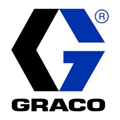 Spruzzatore Airless (con 2 ugelli omaggio) Graco GX21