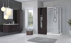 NOVELLINI piatti doccia/box e vasche da bagno.Alto design e tecnologia anticalcare e antibatteri novellini