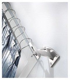 CASA VALENTINA bastoni per tende classiche e a rullo dallo stile inconfondibile casa valentina