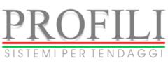 Bastoni per tende Profili a Catania e Sicilia Vendita,Fornitura,Montaggio e Prezzo speciale Profili