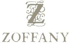 Carta da Parati   Zoffany