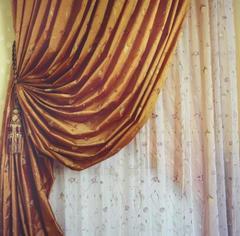 PARLANTI tendaggi, tende per interno parlanti