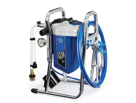 Pompa Airless Graco GX 21