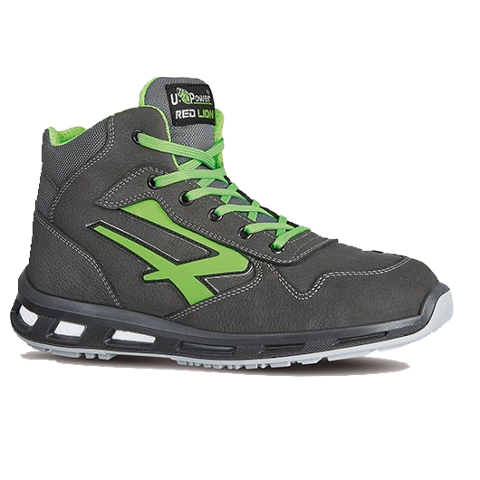 Scarpa Antinfortunistica U POWER  HUMMERR S3 SRC