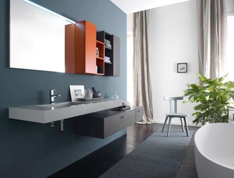 AZZURRA arredo bagno con vasta gamma di prodotti di qualita' che spaziano dal classico al moderno azzurra