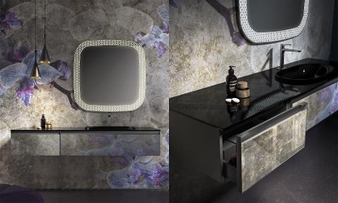 ARTELINEA illuminazione e accessori. Specchi originali con e senza illumnazione led incorporata ARTELINEA + SKIN