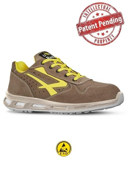 Scarpa antinfortunistica bassa U-power ADVENTURE