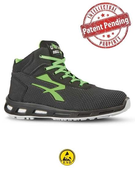 Scarpa antinfortunistica  U-power Hard