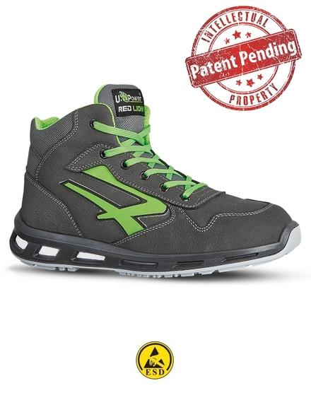 Scarpa antinfortunistica  U-power Hummer