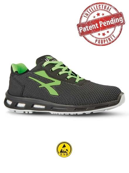 Scarpa antinfortunistica U-power Strong