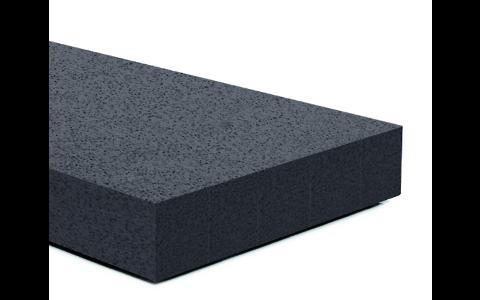 Pannello in polistirene espanso sinterizzato additivato con grafite al 100%  Caparol Capatect PS Fassadendämmplatte Grey per sistemi a cappotto