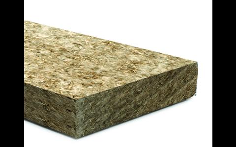 Pannello in fibra di canapa per facciate  Caparol Capatect HF Fassadendämmplatte Wall per sistemi a cappotto