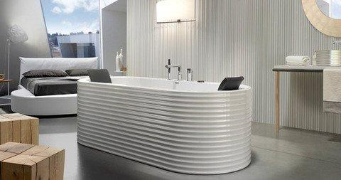 BLU BLEU Vasche Idro/Box doccia/Cabine doccia/Saune. Il vero atelier del bagno!  Arredo bagno