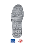 Scarpa antinfortunistica  U-power Emotion