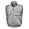 Gilet antifreddo  SIR SAFETY SYSTEM