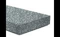 Pannello in polistirene espanso sinterizzato additivato con grafite al 70%. Caparol Capatect PS Fassadendämmplatte Dalmatiner 160 Plus per sistemi a cappotto