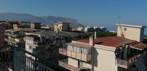 Appartamento in Vendita a Capaci (Palermo)