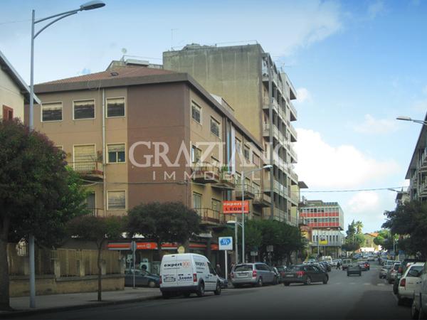 Appartamento in affitto a caltagirone catania viale for Appartamenti arredati in affitto a catania