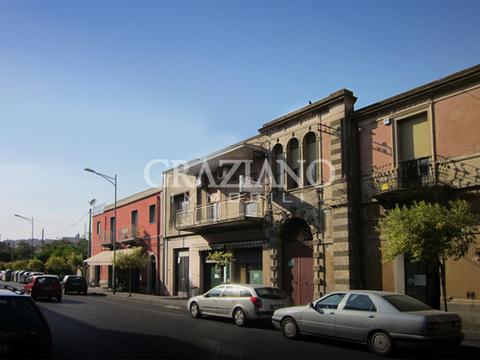 Ufficio in Vendita a Caltagirone (Catania)