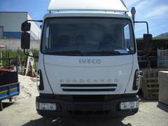 AUTOCARRO/CAMION IVECO 80E18 ANNO 2007