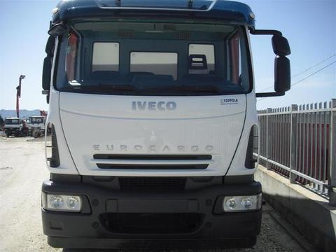 AUTOCARRO/CAMION IVECO 180E28 ANNO 2008