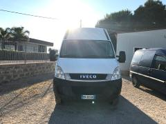 Iveco Daily 35C15 Diesel