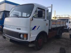 Fiat Om 40  Diesel