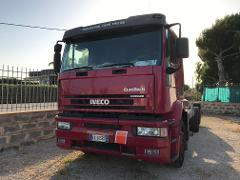 Iveco EuroTech 260E43 Diesel