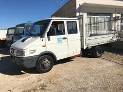 Iveco Daily  35 6+1 Diesel