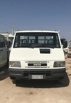 Iveco Daily 35-8 Diesel