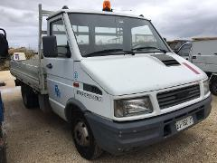 Iveco Daily 35-10  Diesel