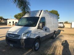 Iveco Daily 35S12 Diesel