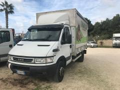 Iveco Daily 65C17 Diesel