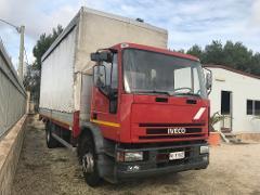 Iveco Eurocargo 150E23 Diesel